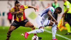 """Lucas Bijker (KV Mechelen): """"Staan waar we verdienen te staan"""""""
