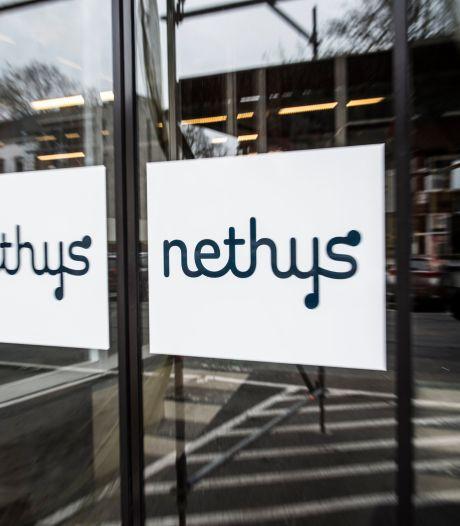Nethys: Integrale a un nouveau président