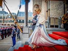 Grote kans: Troonrede naar Grote Kerk op Prinsjesdag