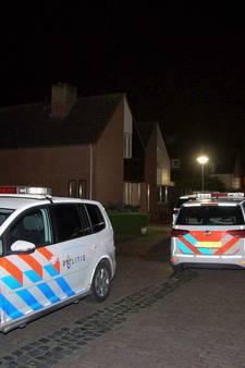 Politie pakt inbrekers op in Sprang-Capelle; één vlucht sloot in, ander duikt in auto