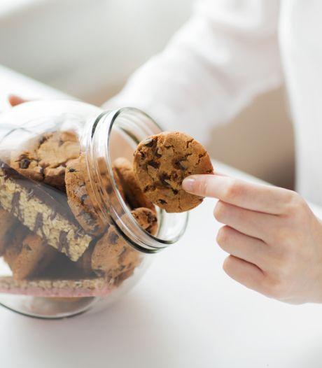 Waarom we geen 'nee' kunnen zeggen tegen dat lekkere koekje of die nieuwe telefoon