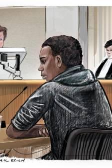Gerechtshof verdubbelt straf Gerson F. voor brute verkrachting studente in De Esch: vier jaar cel en tbs