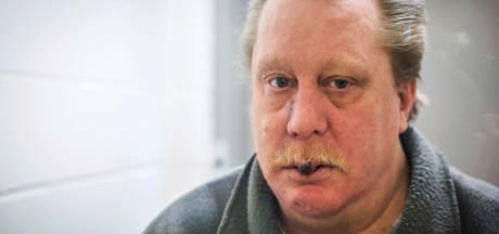Ter dood veroordeelde ontloopt zijn executie door dodelijke aandoening