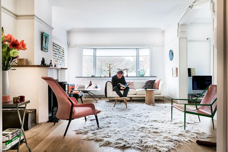 Wooninspiratie: Maak van een bouwval een modern huis met klassieke ...
