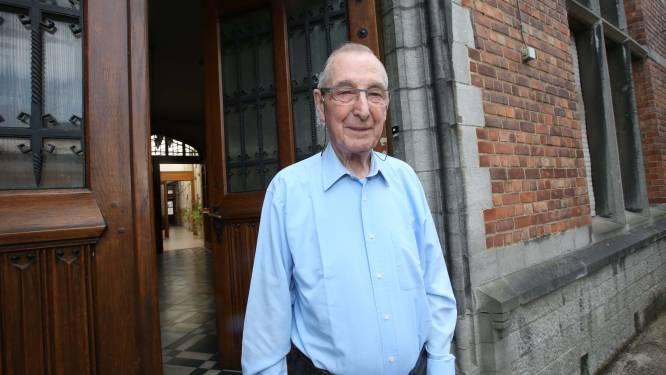 Sint-Victorinstituut verliest monument: broeder Remi op 91-jarige leeftijd overleden