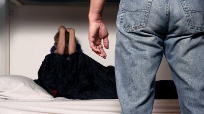 """""""Verkrachters en pedoseksuelen hervallen minder vaak dan andere criminelen"""""""