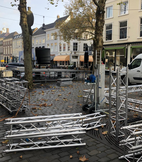Carnavalsfeest aan de start van nieuw seizoen: wie wordt opvolger van Prins Daan in 't Kielegat?