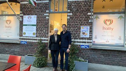 """Toscana IJs breidt uit tot Italiaans eethuis: """"Dagelijks verse pizza en pasta"""""""