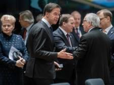 EU-leiders: verder werken aan eurozonebudget