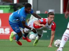 Met de uitslagen van PEC Zwolle is niks mis, nu wordt FC Emmen verslagen (0-1)