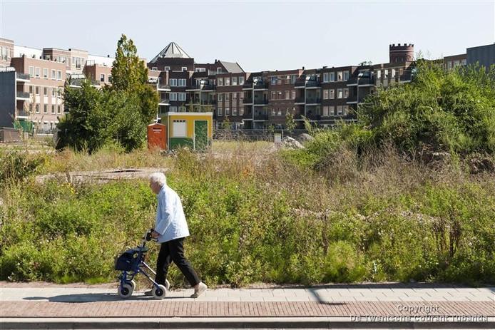 Als de definitieve planvorming van fase 2 van de Stadsbleek is afgerond, wil WBO Wonen zich vervroegd uit dit project terugtrekken.