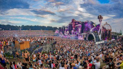 3.000 Tomorrowlandburen mogen zaterdag voordeelticket  afhalen