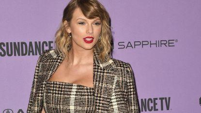 Taylor Swift verkocht meeste singles in afgelopen tien jaar
