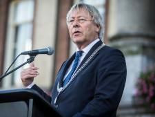 Burgemeester van Groningen vertrekt