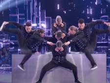 Maastrichtse danseres in finale Amerikaanse dansshow World of Dance
