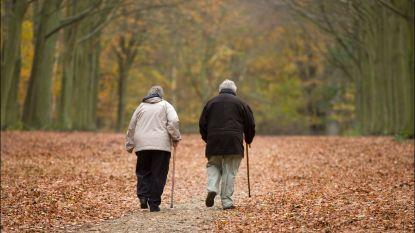 Seniorenverenigingen krijgen 4.500 euro subsidie