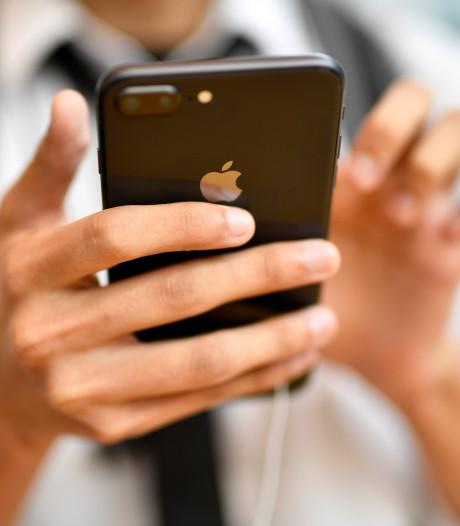 'iOS 14 zelfs beschikbaar voor stokoude iPhone-modellen'