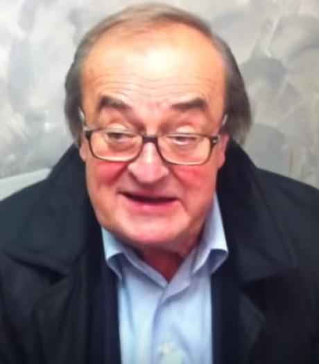 Mort de Pierre Hatet, la voix française du Joker dans Batman