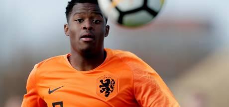 Redan (18) van Chelsea naar Hertha BSC: 'Ik ben klaar voor een eerste elftal'