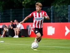 Achtergebleven PSV'ers moeten hun kans zien te grijpen tegen Viktoria Köln