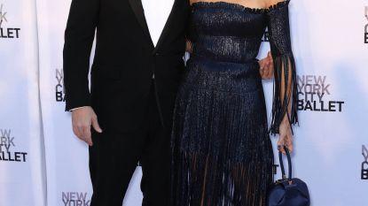 Sarah Jessica Parker viert huwelijksverjaardag met Matthew Broderick