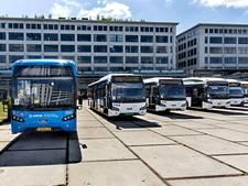 Van diesel bussen naar elektrische exemplaren is megaklus voor VDL en Hermes