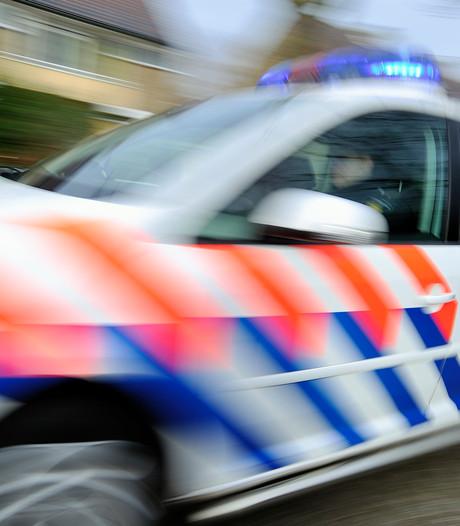 Politie is druk met beschonken stappers