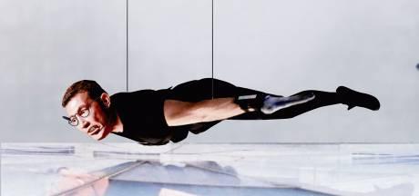 Vier tips voor Ben Smith om 'Mission Impossible' te overleven