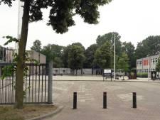 Drie extra noodlokalen voor Rodenborch College Rosmalen