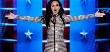 Katy Perry lanceert nieuw nummer
