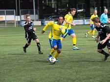 Veluwezoom profiteert van gemiste penalty Arnhemia