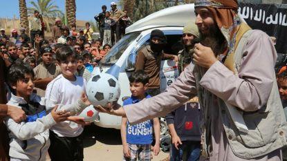 """""""Regering moet IS-kinderen terughalen"""""""