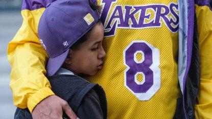 Na dood Kobe Bryant gaat burenduel tussen LA Lakers en LA Clippers niet door