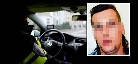 Politie houdt klopjacht op ontsnapte 'geesteszieke' tbs'er