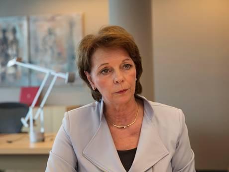 Burgemeester Blanksma in Rijdende Rechter-achtig conflict met buren in Helmond