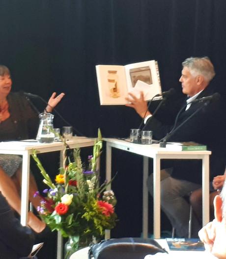 Longlist voor Zeeuwse Boekenprijs onthuld