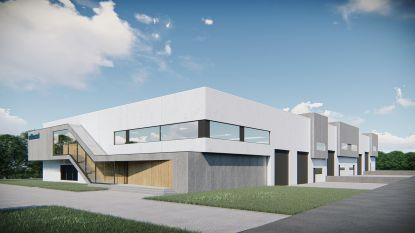 Lommels bedrijf 'Edibo' bouwt nieuw kantoor in Fernelmont