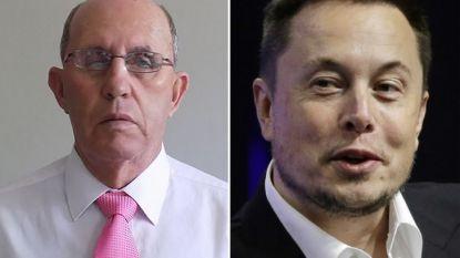 """Broer van Pablo Escobar eist 100 miljoen dollar van Elon Musk: """"Hij heeft mijn idee gestolen"""""""
