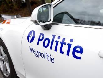 Ongeval net voor tunnel op E403 in Wevelgem zorgt voor hinder tijdens avondspits