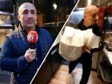 Yilmaz en Appie bezorgen 115 gratis maaltijden