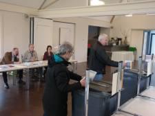 Stemmen met zicht op de ooievaars in Oud-Avereest