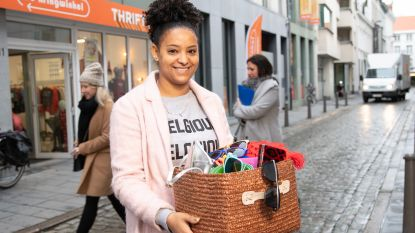 Kringwinkel en stad slaan handen in elkaar: aankoopbonnen sociale centra nu ook geldig bij Kringwinkel Antwerpen