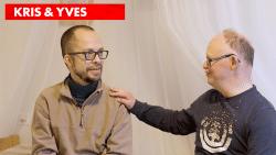 Kris & Yves willen graag hun eigen 'Samsonworst' én een rol in 'Familie'