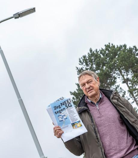 Inwoner Burgh-Haamstede: 'Houd Kop van Schouwen stralingsluw'