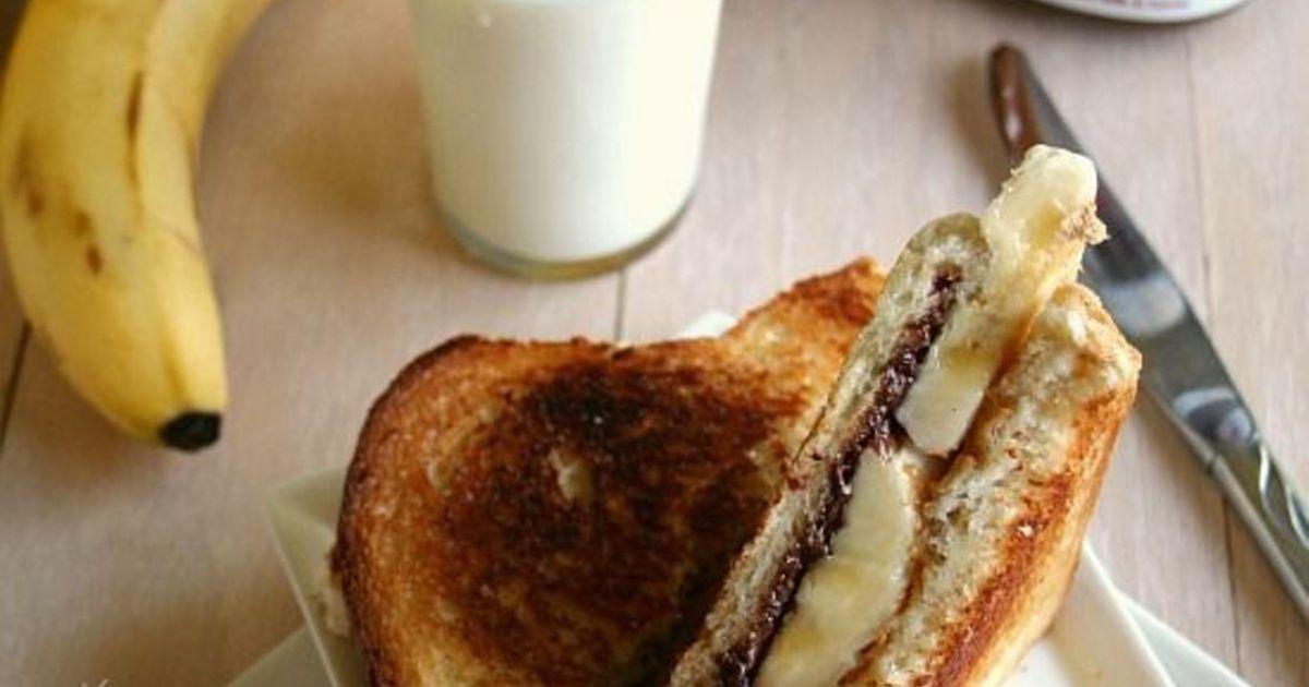 Verbazingwekkend In de ban van brood: met deze 5 ideeën wordt boterhammen eten een UF-91