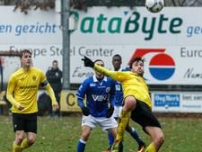 Jong FC Den Bosch beleeft leerzame middag