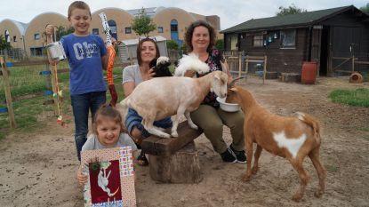"""""""Kinderen veranderen enorm bij dieren"""""""