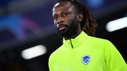 Transfer Talk. Ndongala op weg naar Kasimpasa - Crystal Palace haalt concurrent voor Benteke