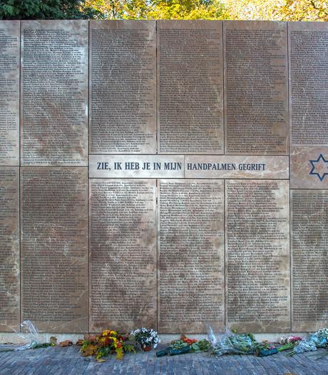 Opinie: Gemeente had eerder moeten optreden bij fouten Joods monument