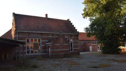 Mogelijk zaal voor verenigingen en uitleenpunt bib op voormalige kloostersite